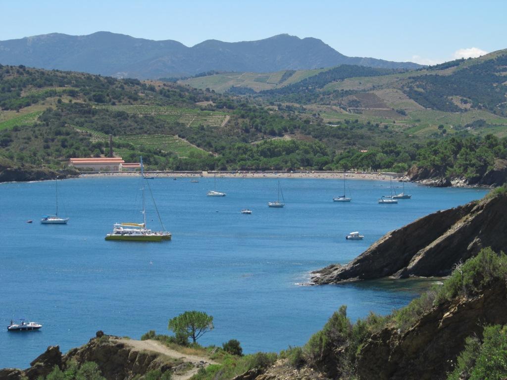 Argelès Sur Mer, combinez plage et randonnée
