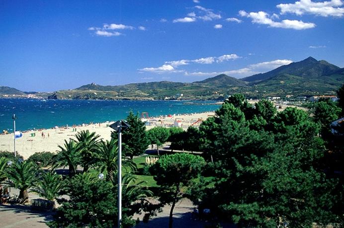 à la découverte d'Argelès Sur Mer